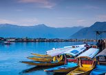Private 4-Night Tour of Kashmir from Srinagar