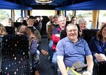 Hop On/Off Shuttle Visit National Park,Torc Waterfall,Muckross House,Ladies View