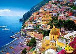 Amalfi Coast Tour by boat