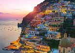 things to do in praiano at night | a romantic evening and dinner trip! - positano by night