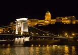 Budapest Night Walking Tour and Danube River Cruise