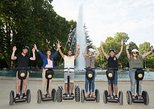 Budapest Private City Segway Tour