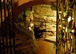 Budapest Wine and Cheese Tasting Experience in the Castle Caves