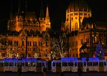 Budapest Christmas Market Tour with Winetasting