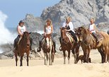 Pacific Horseback Riding Tour in Cabo San Lucas