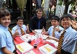 Batik Coloring Workshop in Kuala Lumpur