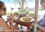 Tulum Archaeological Site Snorkel underground river and gourmet beach side lunch