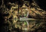 Dream Underground World (Cenote cavernous exploring)