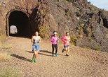 Lake Mead National Park Trail Run