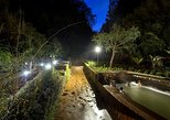 Azores - Romantic night with Thermal bath in Furnas