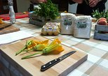 Tuscan Cooking Class with lunch in Organic winery
