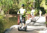 Cairns Ninebot Tour, The Next Generation Segway