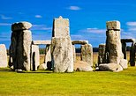 Full-Day Bath and Stonehenge Tour from Eastbourne