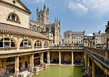 Full-Day Bath and Stonehenge Tour from Oxford
