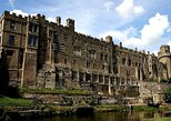 Full-Day Warwick Castle and Stratford Upon Avon Tour From Bournemouth