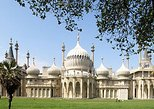 Full-Day Brighton Tour from Oxford