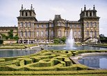 Blenheim Palace and The Cotswolds Day Trip from Bournemouth