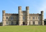 Full-Day Canterbury and Leeds Castle Tour from Brighton
