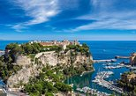 Monaco and Eze Small Group Half-Day Trip from Nice