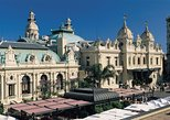 Private Half-day Trip: Monaco and Monte Carlo from Nice by Minivan