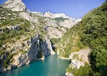 Private Day Trip: Verdon Canyon plus Castellane & Moustiers Villages from Nice