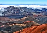 Haleakala, Iao Valley and Central Maui Day Tour with Pickup