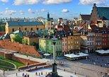Essential Warsaw Tour