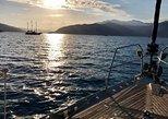 Full Day Sailing Boat Tour of Boka Bay