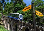 Penang City & Temple Tour With Penang Hill (PRIVATE TOUR)