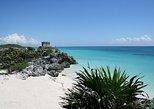 Mexico - Riviera Maya & the Yucatan: Tulum and Cenote Day Trip from Cancun and Riviera Maya