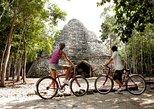 Coba Sunset Tour from Cancun and Riviera Maya