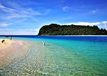 Full-Day Koh Rok Snorkeling Tour by Speed Boat from Koh Lanta