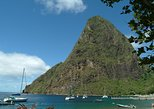 Gros Piton Nature Trail Hike in St Lucia