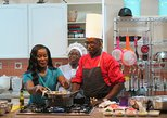 Flavors of St Lucia Cooking Experience