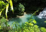 Private Blue Hole Tour from Ocho Rios