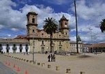 Südamerika - Kolumbien: Zipaquirá-Tour einschließlich Salzkathedrale, Unabhängigkeitsplatz und Hauptplätze