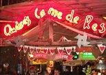 Andres Carne de Res Restaurant Round-Trip Transfer