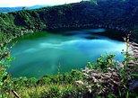 Südamerika - Kolumbien: Private Tour des Guatavitá-Sees ab Bogotá