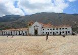 Südamerika - Kolumbien: Ganztägige Tour nach Villa de Leyva einschließlich Muisca Observatorium