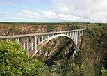 4-Day Garden Route: Port Elizabeth to Cape Town via Klein Karoo