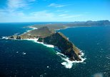 Oferta turística en Ciudad del Cabo: Excursión por los lugares de interés turístico del Cabo y cata de vinos en Stellenbosch