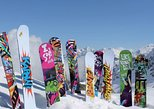 Breckenridge Sport Snowboard Rental Package Including Delivery