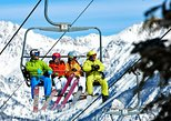 Telluride Premium Ski Rental Including Delivery