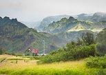 3-Day Fimmvorduháls Trek from Þórsmörk Glacier Valley to Skógar from Reykjavik