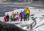 3-hour Glacier Hike on Sólheimajökull