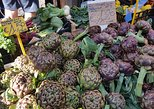 Rome Cooking Class Full Course with Market Visit