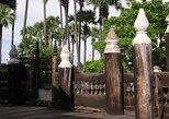 Full-Day Mingun and Ancient Capitals of Mandalay Tour