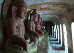 2-Day Monywa Shwe Bo and Hanlin UNESCO World HeritageSite Tour from Mandalay