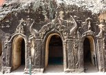 3-Day Monywa Environs and Hanlin UNESCO Heritage site Tour from Mandalay