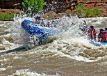 Colorado River Rafting Tour at Fisher Towers